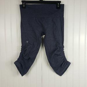 LULULEMON leggings size 6